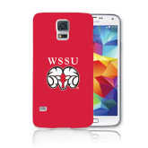 Galaxy S5 Phone Case-WSSU Ram