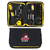 Compact 23 Piece Tool Set-WSSU Rams