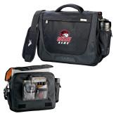 High Sierra Black Upload Business Compu Case-WSSU Rams
