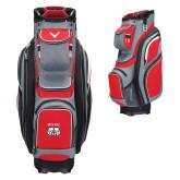 Callaway Org 14 Red Cart Bag-WSSU Ram