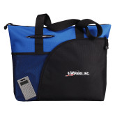 Excel Royal Sport Utility Tote-Wipaire Inc