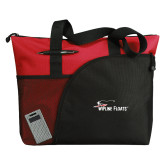 Excel Red Sport Utility Tote-Wipline Floats