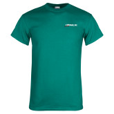 Teal T Shirt-Wipaire Inc