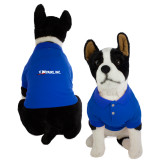 Classic Royal Dog Polo-Wipaire Inc