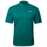 Teal Silk Touch Performance Polo-Wipline Floats