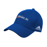Adidas Royal Structured Adjustable Hat-Wipaire Inc