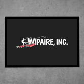 Full Color Indoor Floor Mat-Wipaire Inc