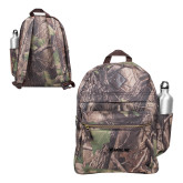 Heritage Supply Camo Computer Backpack-Wipaire Inc