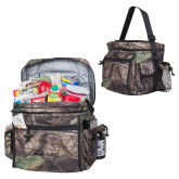 Big Buck Camo Sport Cooler-Wipline Floats