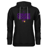 Adidas Climawarm Black Team Issue Hoodie-Create Yours