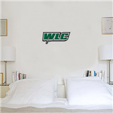1 ft x 2 ft Fan WallSkinz-WLC w/ Sword
