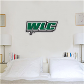 2 ft x 4 ft Fan WallSkinz-WLC w/ Sword