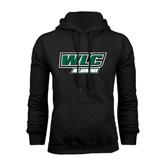 Black Fleece Hoodie-Alumni - WLC