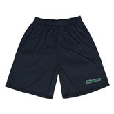 Performance Classic Black 9 Inch Short-Warriors