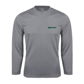 Syntrel Performance Steel Longsleeve Shirt-Warriors