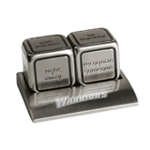 Icon Action Dice-Warriors Engraved