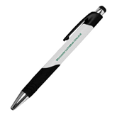 Bellair Black Pen-Wisconsin Lutheran College Flat