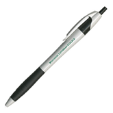 Cougar Black Pen-Wisconsin Lutheran College Flat