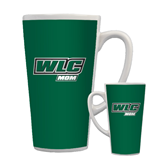 Full Color Latte Mug 17oz-Mom - WLC