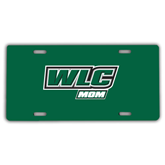 License Plate-Mom - WLC