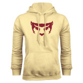 Champion Vegas Gold Fleece Hoodie-Bearcat Face