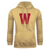 Champion Vegas Gold Fleece Hoodie-W
