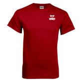 Cardinal T Shirt-Primary Logo