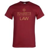Cardinal T Shirt-LAW