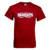 Cardinal T Shirt-Wordmark