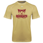Under Armour Vegas Gold Tech Tee-Primary Logo