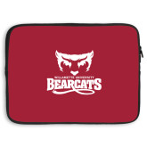 15 inch Neoprene Laptop Sleeve-Primary Mark
