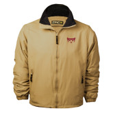 Vegas Gold Survivor Jacket-Bearcat Face