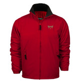 Cardinal Survivor Jacket-Bearcat Face