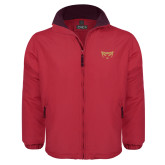 Cardinal Survivor Jacket-Mascot