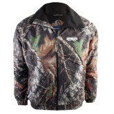 Mossy Oak Camo Challenger Jacket-Wordmark