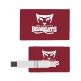Card USB Drive 4GB-Primary Logo