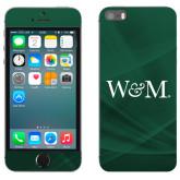 iPhone 5/5s Skin-W&M