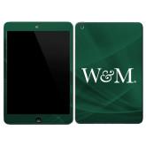 iPad Mini 3 Skin-W&M