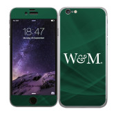 iPhone 6 Skin-W&M