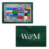 Surface Pro 3 Skin-W&M