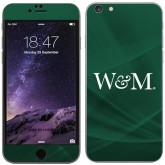 iPhone 6 Plus Skin-W&M