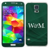Galaxy S5 Skin-W&M