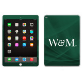 iPad Air 2 Skin-W&M