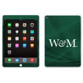 iPad Air 2 Skin-W&M