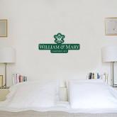 1 ft x 2 ft Fan WallSkinz-Chartered Logo