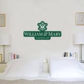 1.5 ft x 3 ft Fan WallSkinz-Chartered Logo