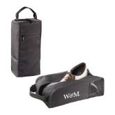 Northwest Golf Shoe Bag-W&M