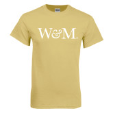 Champion Vegas Gold T Shirt-W&M