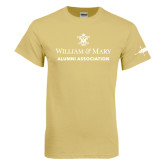 Champion Vegas Gold T Shirt-Weathervane