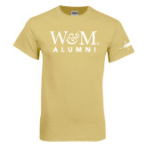 Champion Vegas Gold T Shirt-Weathervane